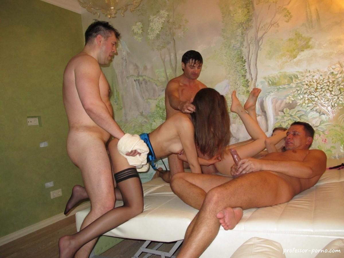 Порно групповуха смотреть без тормозов порно